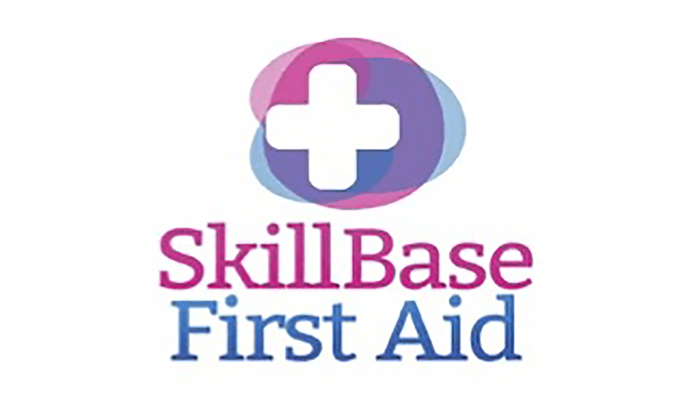 SkillBase First Aid Home Page